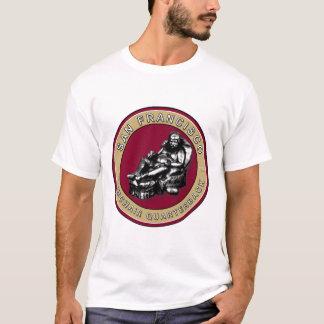 THE ARMCHAIR QB - San Francisco T-Shirt