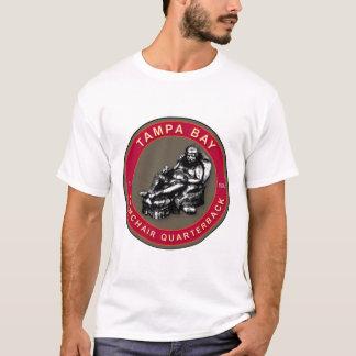 THE ARMCHAIR QB - Tampa Bay T-Shirt