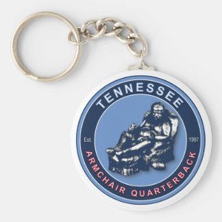 THE ARMCHAIR QB - Tennessee Key Chain
