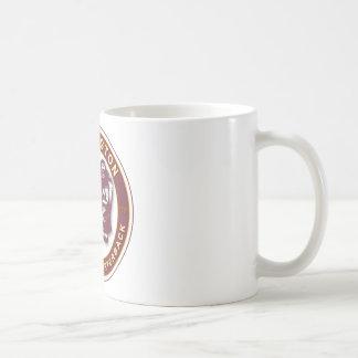 THE ARMCHAIR QB - Washington Classic White Coffee Mug