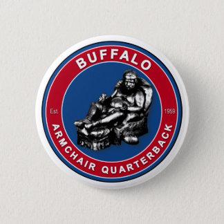 The Armchair Quarterback Buffalo Football Pins