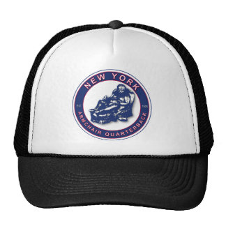 The Armchair Quarterback New York Football Hat