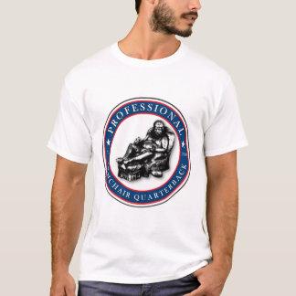 THE ARMCHAIR QUARTERBACK T-Shirt