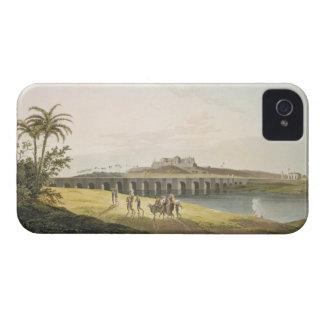 The Armenian Bridge, near St. Thomas's Mount, Madr iPhone 4 Covers