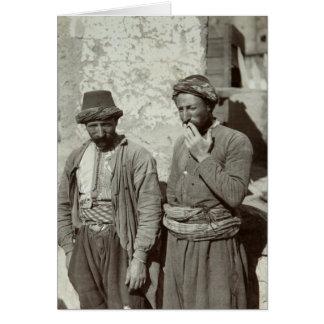 The Armenians Card