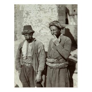 The Armenians Postcard