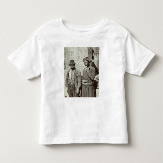 The Armenians Toddler T-shirt