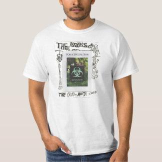 The Arm's Extent The Cruel Month April, 1993 cover T-Shirt