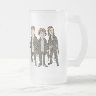 The Army Movie GP Coffee Mugs