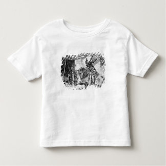 The Army of Ravens Toddler T-shirt