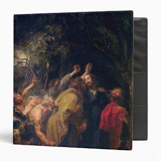 The Arrest of Christ in the Gardens, c.1628-30 Binder
