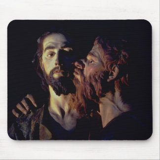 The Arrest of Christ Mouse Pad