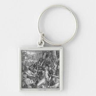 The Arrest of Jesus Christ, 1510 Keychain