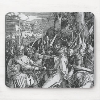 The Arrest of Jesus Christ, 1510 Mouse Pad