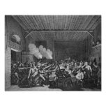 The Arrest of Louis XVI  at Varennes Posters