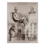 The Arrest of Mr. C.S. Parnell, MP Print