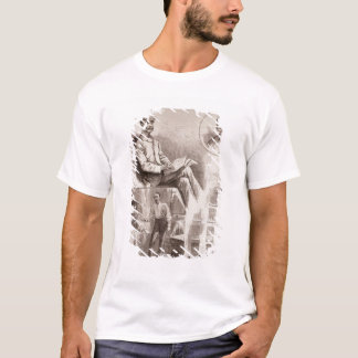 The Arrest of Mr. C.S. Parnell, MP T-Shirt