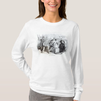 The Arrest of Nonconformists T-Shirt