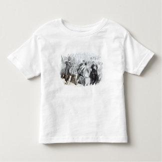The Arrest of Nonconformists Toddler T-shirt