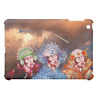 The Arrival-  iPad Mini Covers