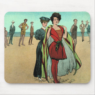 The Arrival Mouse Pad