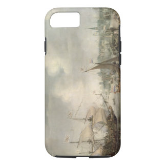 The Arrival of Fredrick V at Vlissingen in 1613 (o iPhone 7 Case