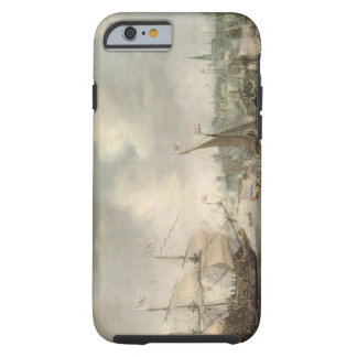 The Arrival of Fredrick V at Vlissingen in 1613 (o Tough iPhone 6 Case