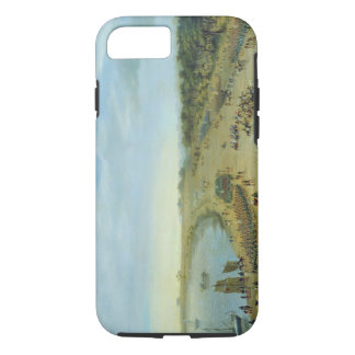 The Arrival of the Allied Army at Itapiru, Paragua iPhone 7 Case