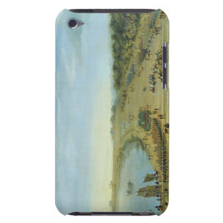 The Arrival of the Allied Army at Itapiru, Paragua iPod Touch Case-Mate Case
