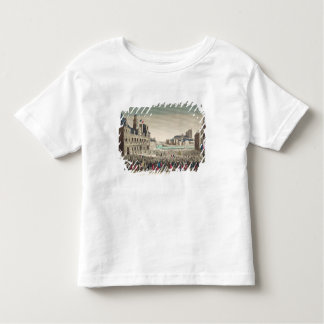The Arrival of the Duke of Orleans Toddler T-shirt