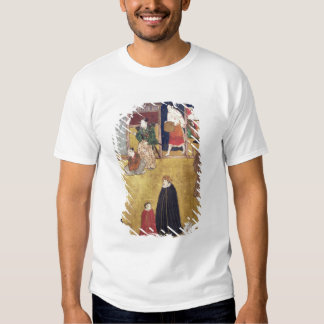 The Arrival of the Portuguese in Japan 3 T-Shirt