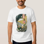 The Arrival of the Portuguese in Japan T-shirt