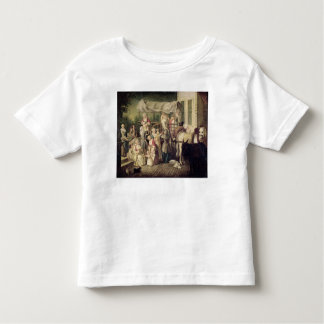 The Arrival of the Wetnurses Toddler T-shirt