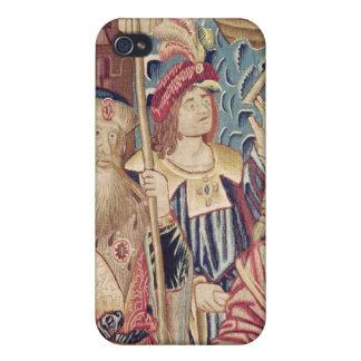 The Arrival of Vasco da Gama in Calicut iPhone 4/4S Case