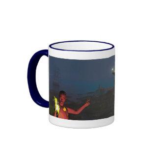 The Arrival Ringer Mug