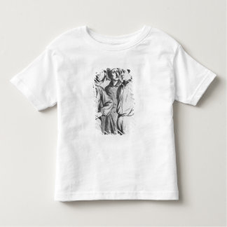 The arrogant squad of hired applauders toddler t-shirt
