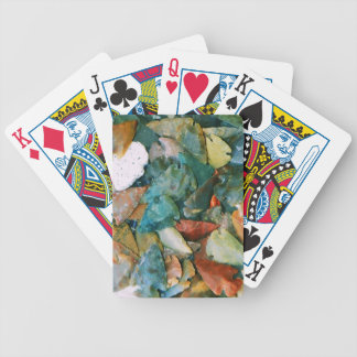 The Arrow Heads Bicycle Playing Cards