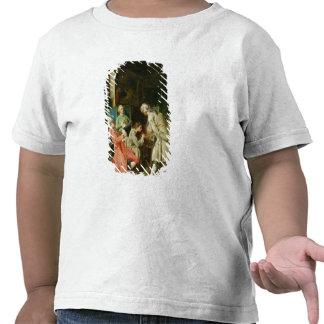 The Art Critics, 1878 T Shirt