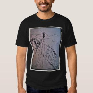 the art dealer shirt