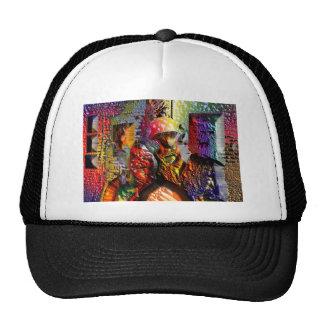 @ the ART EXHIBITION Trucker Hat