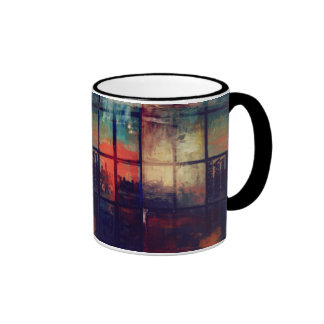 The Art Mug