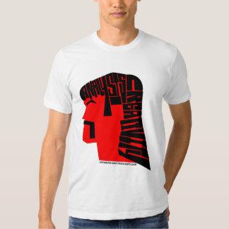 The Art Mullet Shirt! Shirts