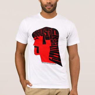 The Art Mullet Shirt! T-Shirt