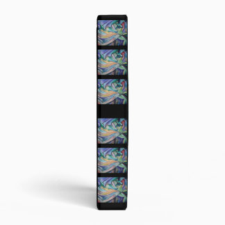 The Art of Belly Dance 3 Ring Binder