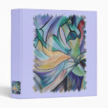 The Art of Belly Dance. 3 Ring Binder