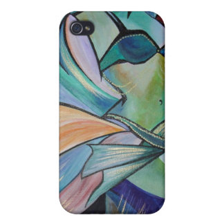The Art of Belly Dance iPhone 4/4S Cases