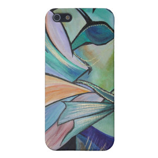 The Art of Belly Dance iPhone SE/5/5s Case