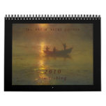 20 95   the art of brent cotton wall calendars  by rembrat
