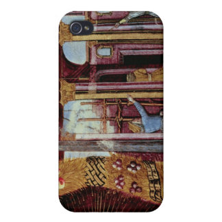 The Art of Building iPhone 4/4S Cover