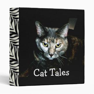 The Art Of Cat 3 Ring Binder